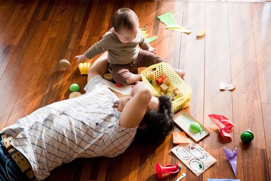 Чем занять своего ребёнка во время карантина: способы проведения досуга и советы психолога