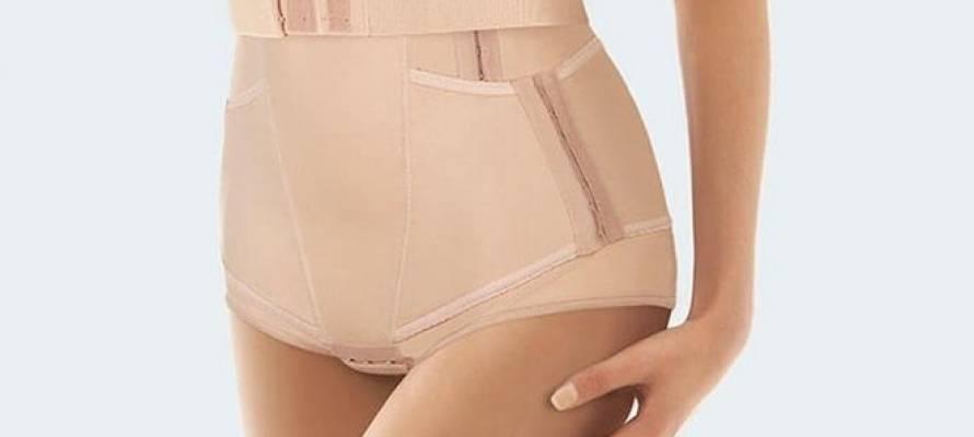 Послеродовый бандаж - польза, как выбрать и как его носить
