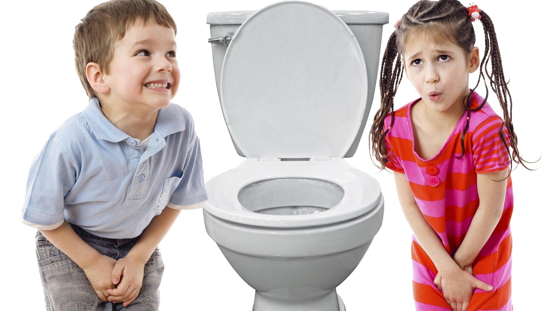 С болью по-маленькому: боль при мочеиспускании у девочки