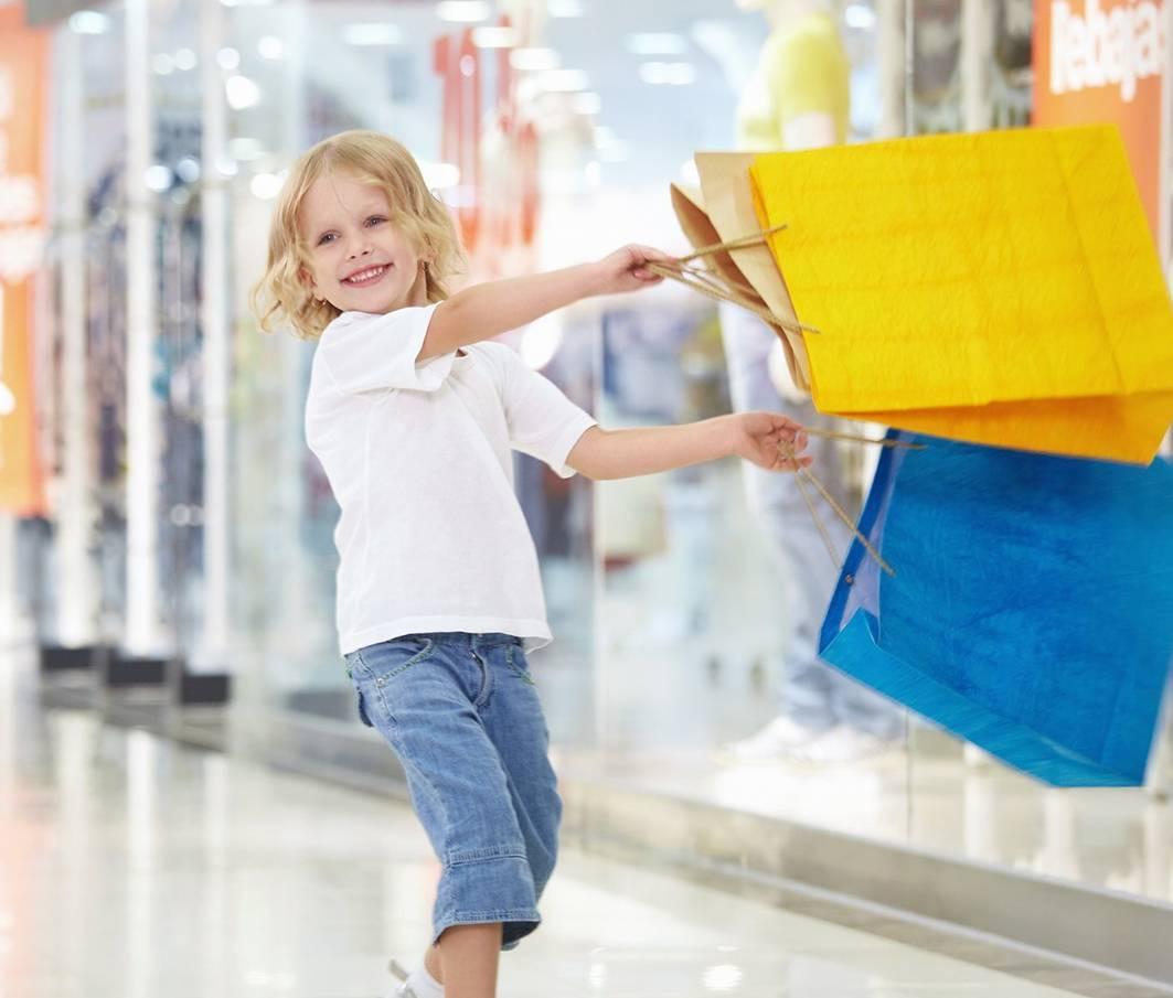 Как открыть интернет-магазин детской одежды?