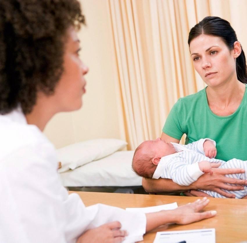 Что нельзя делать после родов: 10 важных запретов