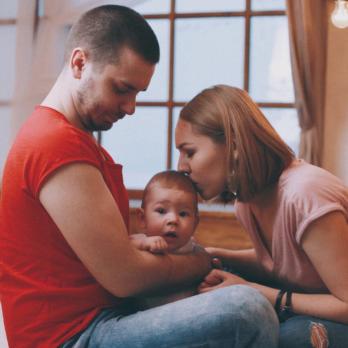Идеальная мама - воспитание и психология