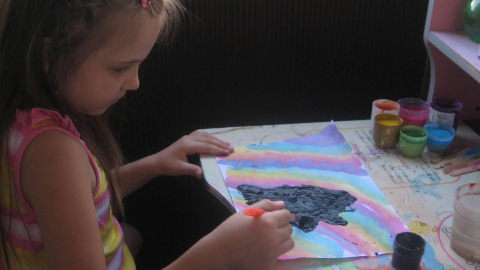 Как понять ребенка через его рисунки? психология детского рисунка — parent-portal.ru