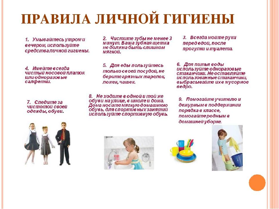 Ежедневная гигиена новорожденного ребенка: купание, утренние гигиенические процедуры, средства