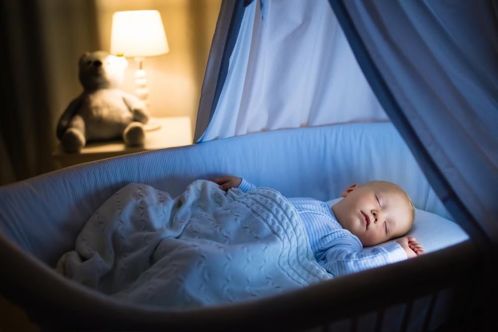 5 способов успокоить младенца   уроки для мам