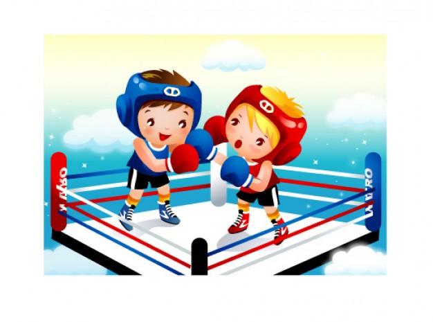 Как правильно выбрать спорт для ребенка