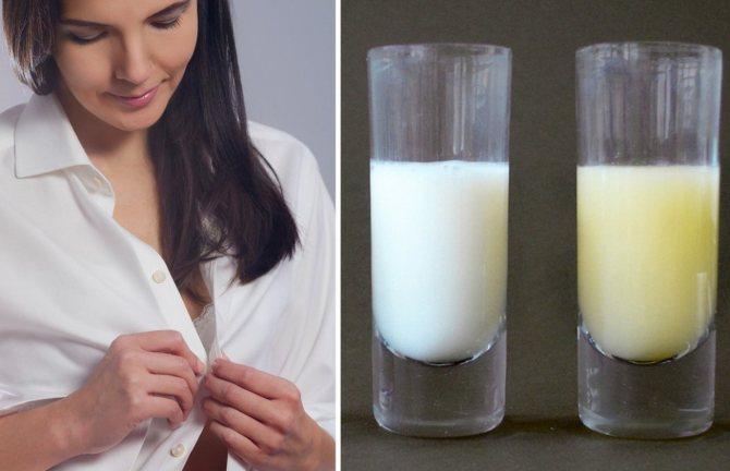 Соленое грудное молоко | уроки для мам