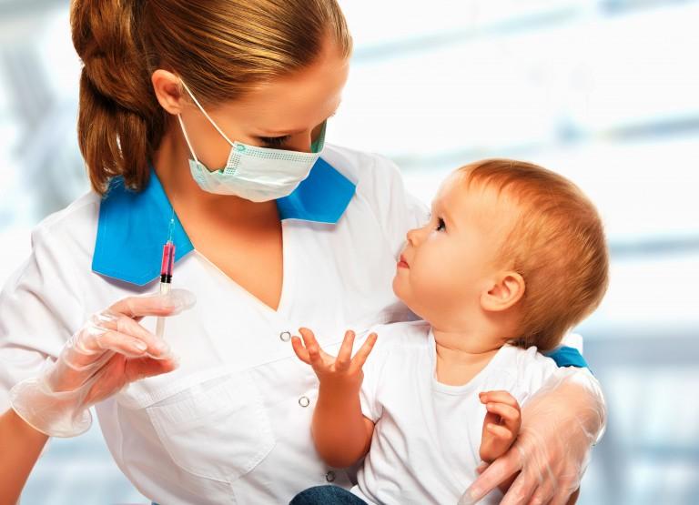 Низкая температура у ребёнка после высокой — причины