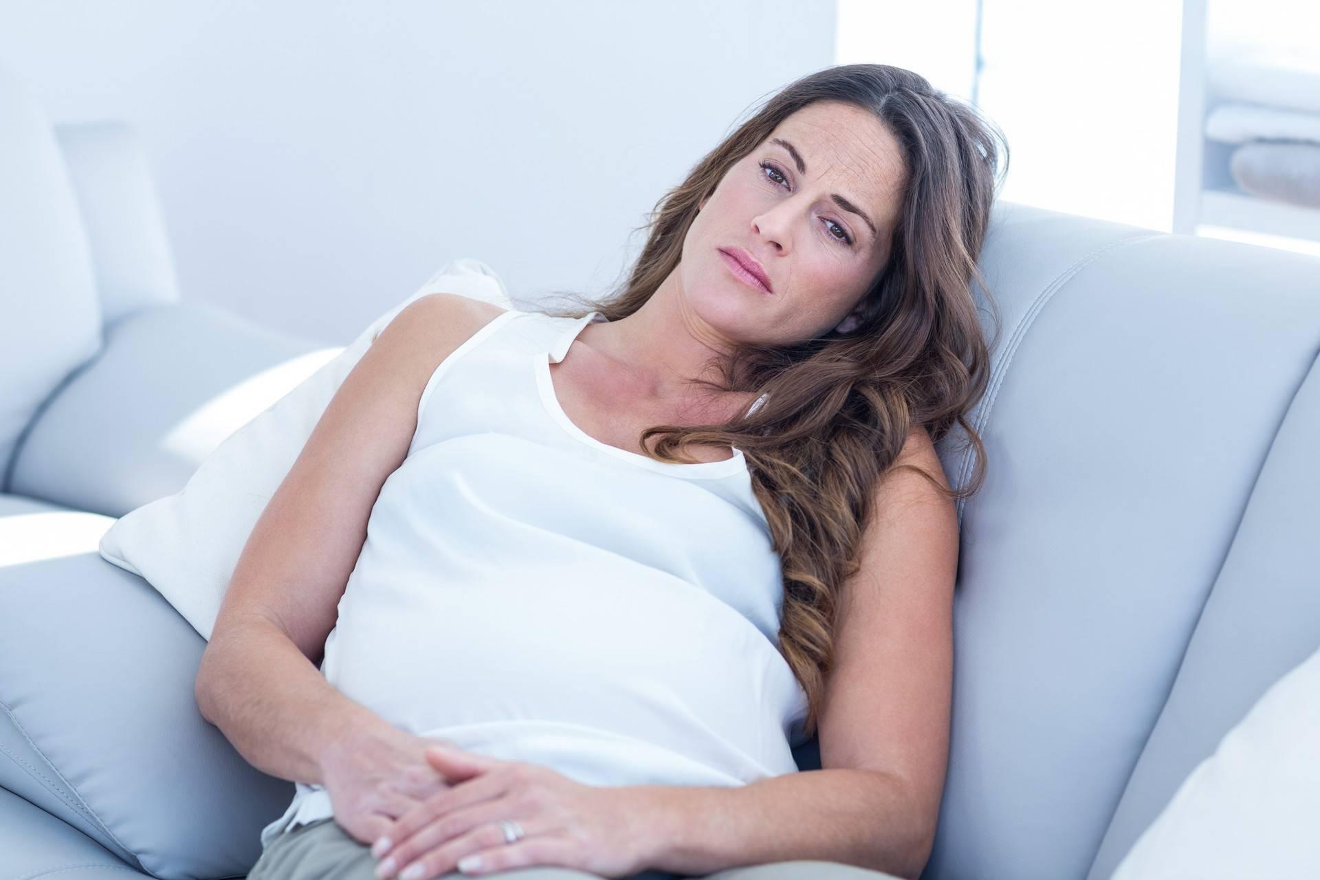 5 вещей, которые беременные не делают. а напрасно...