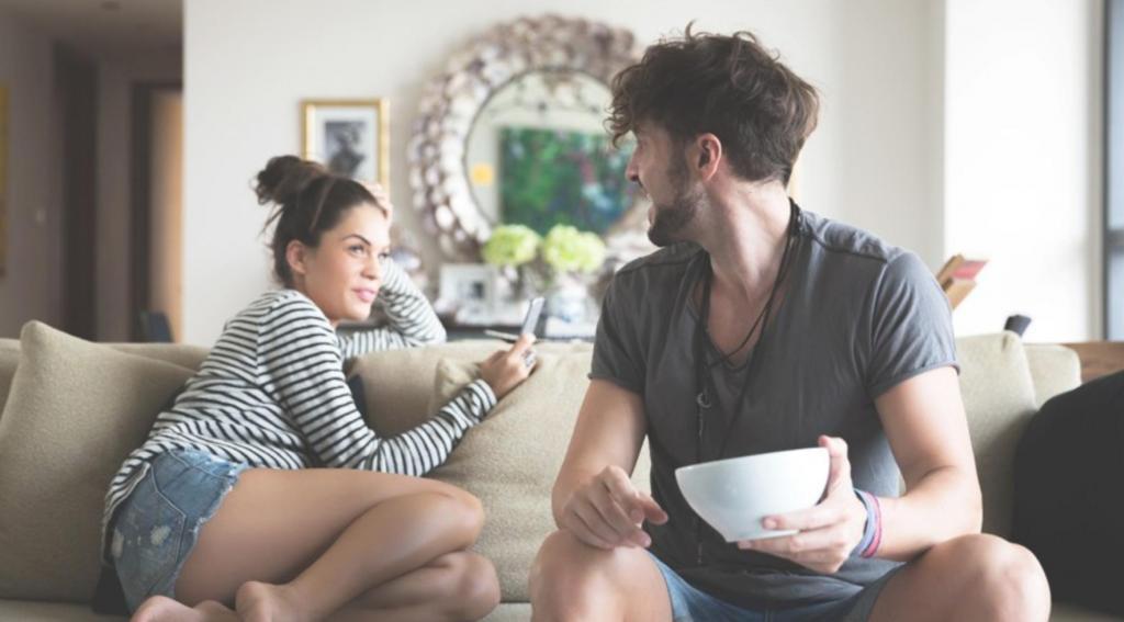 Муж не любит ребенка: действительно ли это так и что делать