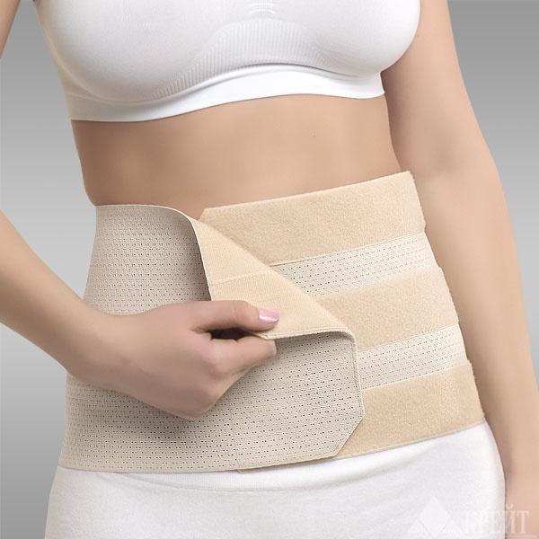 Как правильно и сколько носить бандаж после родов: советы врачей, отзывы молодых мам