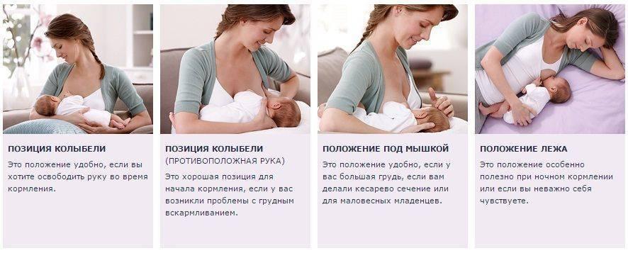 Можно ли кормить грудным молоком при температуре у мамы?