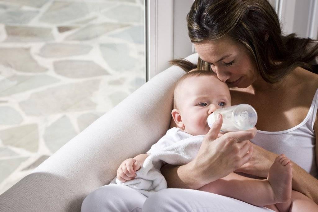 «молочная мама» – донорское грудное молоко для всех детей