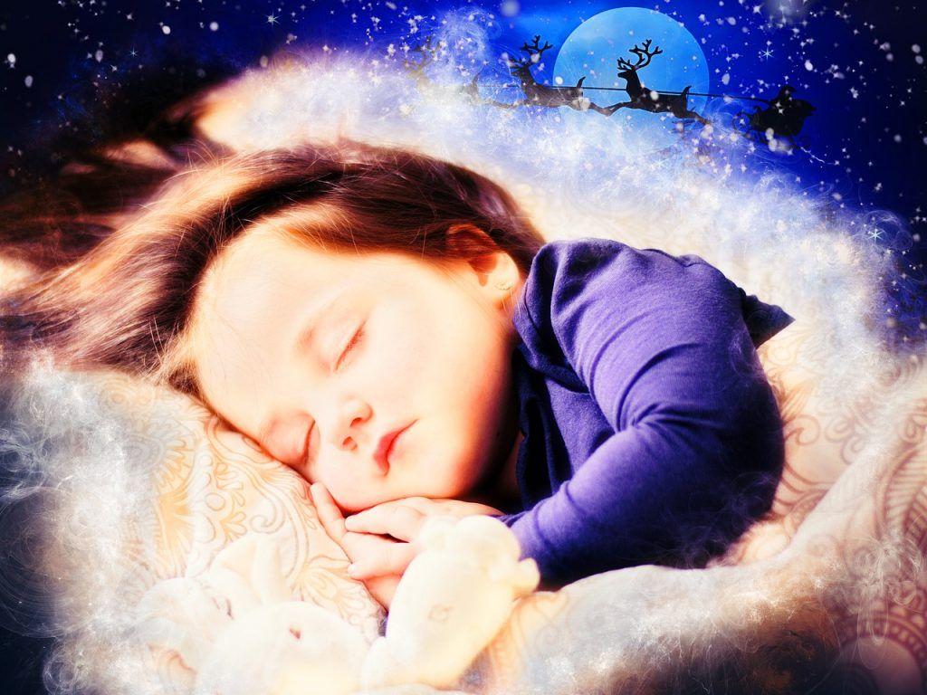 Ребенок писается во сне: физиологические и психологические причины