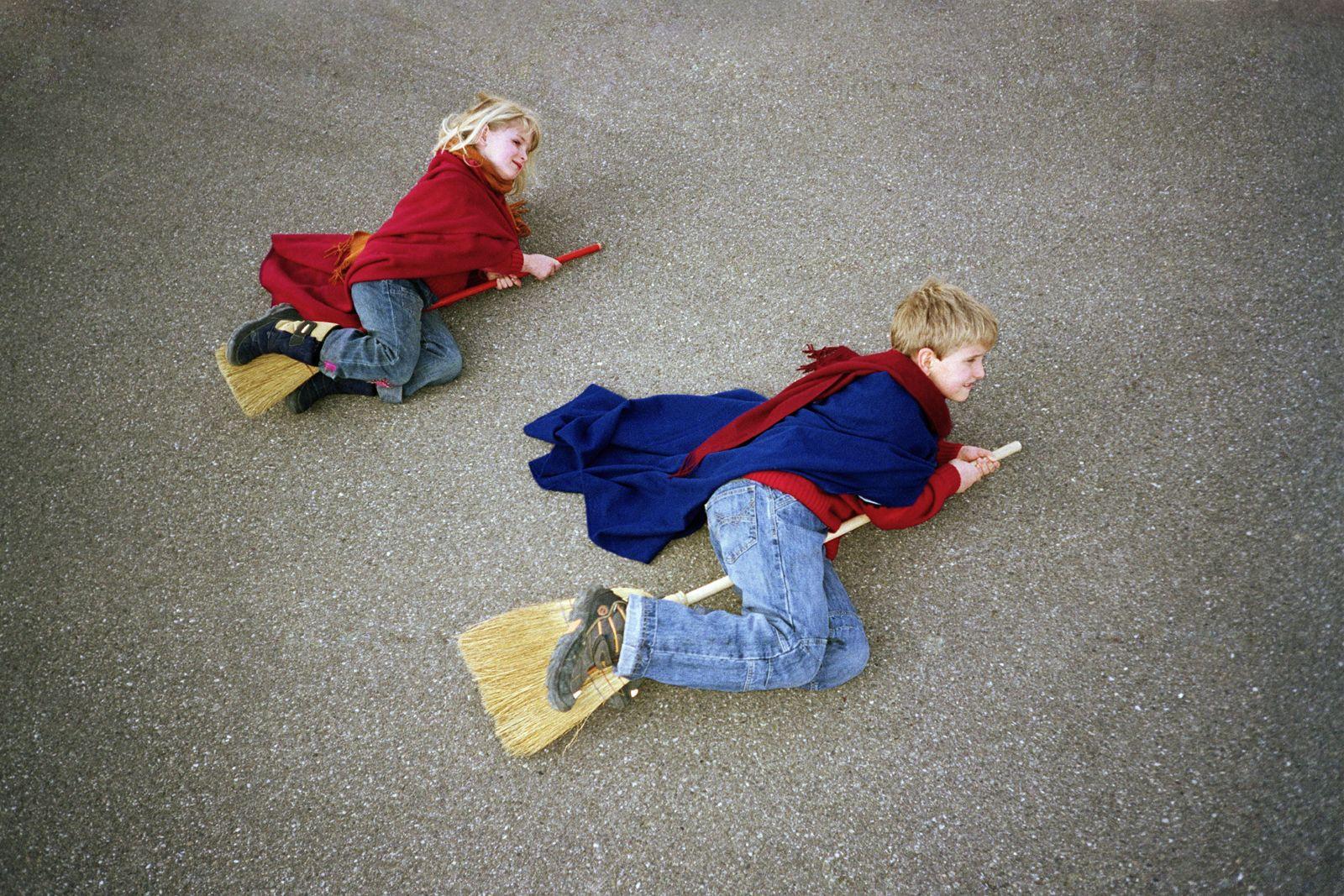 Синдром патологического фантазирования у детей