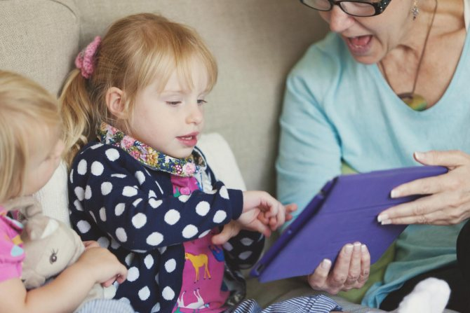 Особенности детей с синдромом ретта и их реабилитация