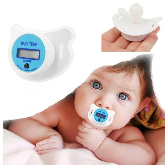 Какие бывают термометры для новорожденных?