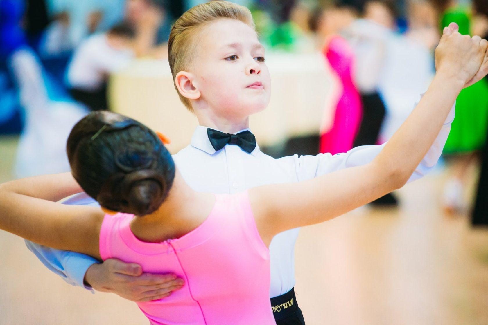 На какие танцы отдать девочку