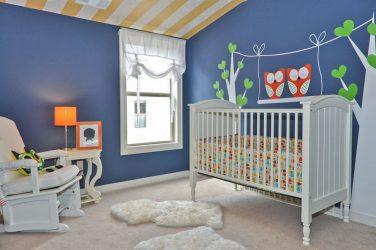 Краска для мебели в детской: какую выбрать и как правильно использовать