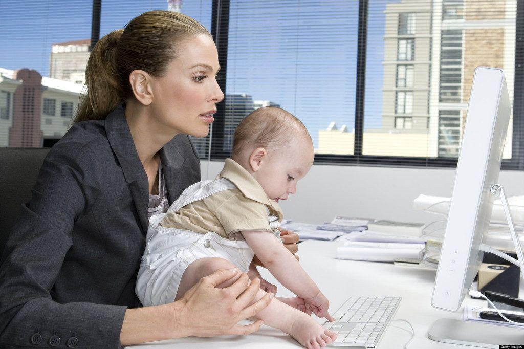 Отпуск беременным перед декретом: трудовой кодекс, правила