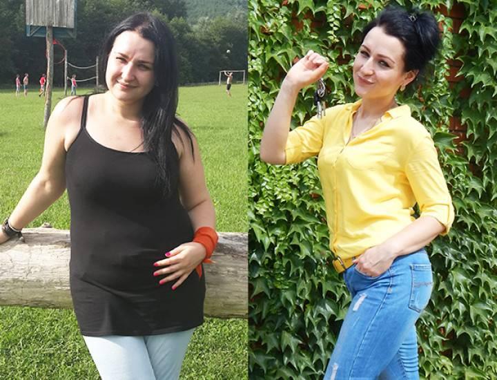 Как я похудела на 55 кг за 4 года: моя история и советы худеющим. сбросить более 10 кг веса  (истории похудения)