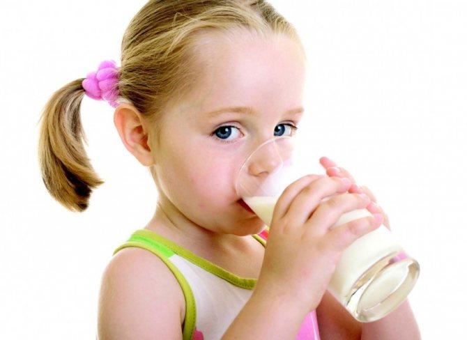Аллергия на коровий белок у грудничка: симптомы и лечение
