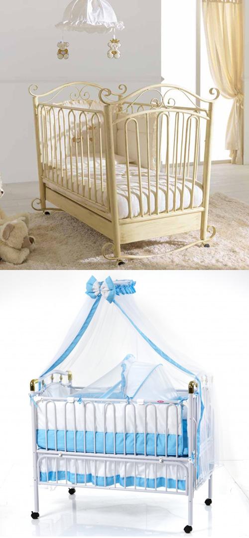 Как выбрать детскую кроватку для новорожденного: обзор и рейтинг лучших моделей