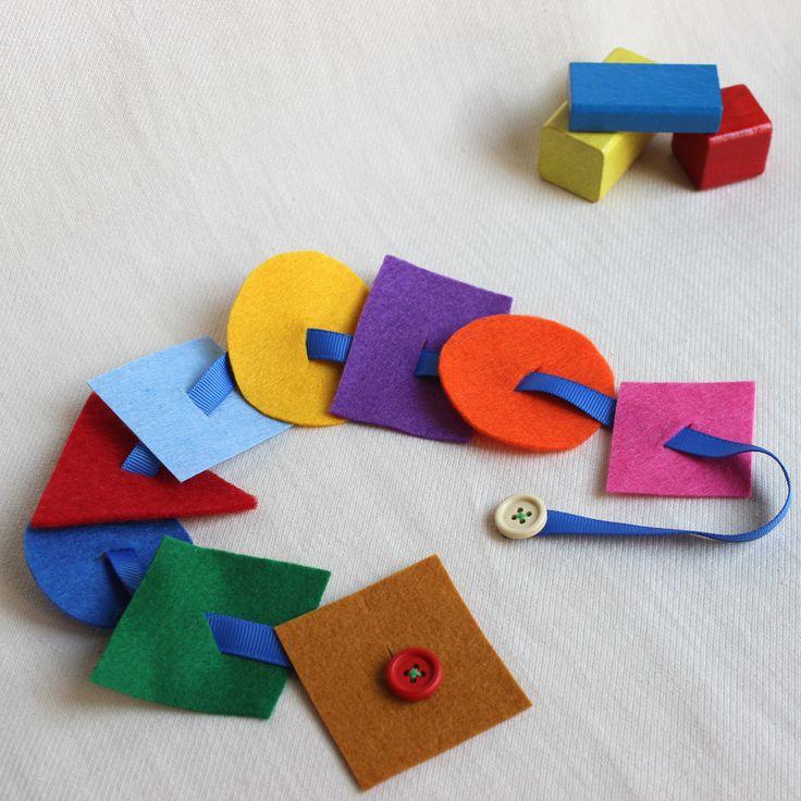 Логические игры для детей 2-3 лет – жили-были