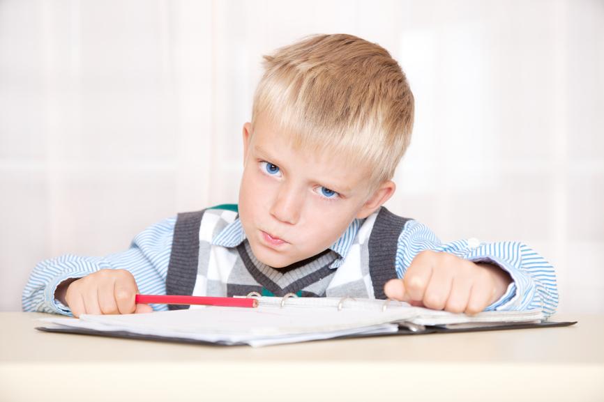Ребенок выводит из себя? 5 шагов к хорошему поведению