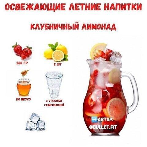 7 самых полезных напитков для детей (и 3 вредных)
