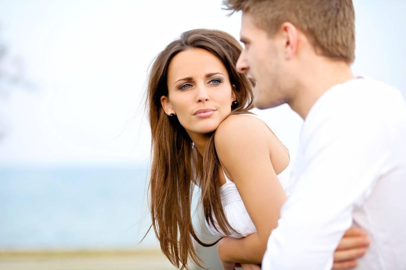 20 признаков того, что мужчина боится своих чувств к вам