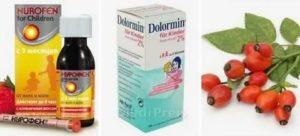 Как сбить температуру без лекарств у взрослого народными средствами