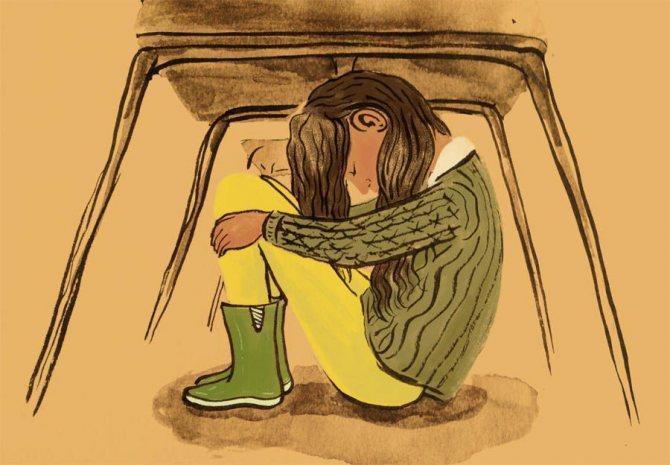Ребенок ни с кем не дружит: как бороться с детским одиночеством?