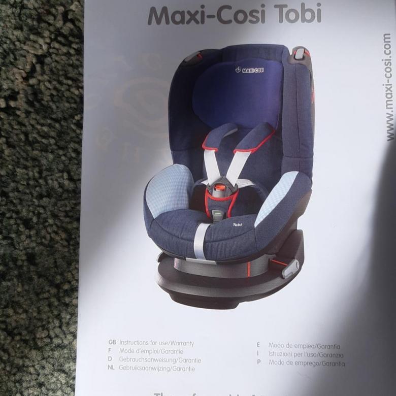 3 лучших автокресла maxi-cosi в 2019 году — elsolo