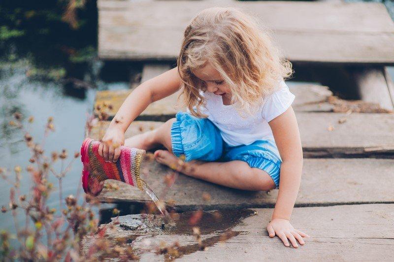 8 вещей, которые лучше не знать вашему ребенку