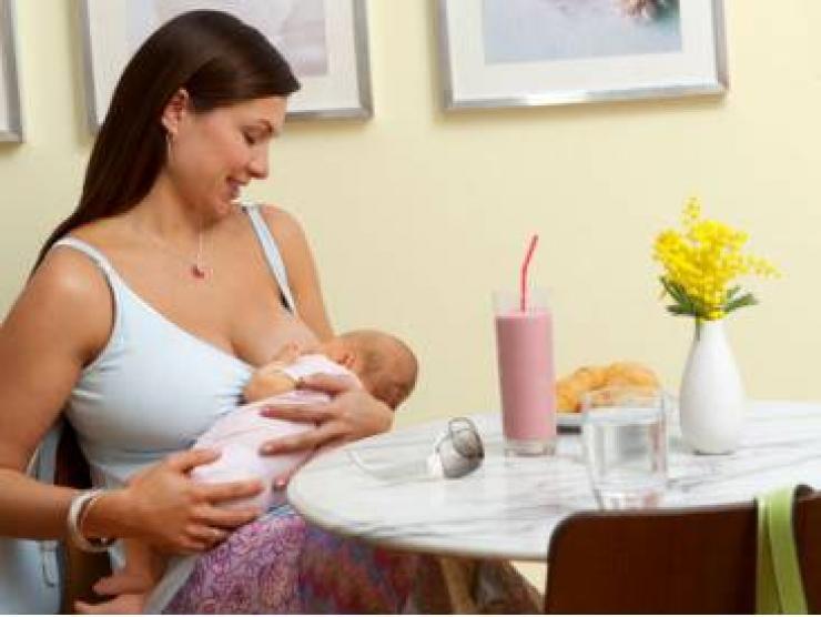 Молоко после родов: когда молоко приходит и что делать, если мало молока после родов – рекомендации