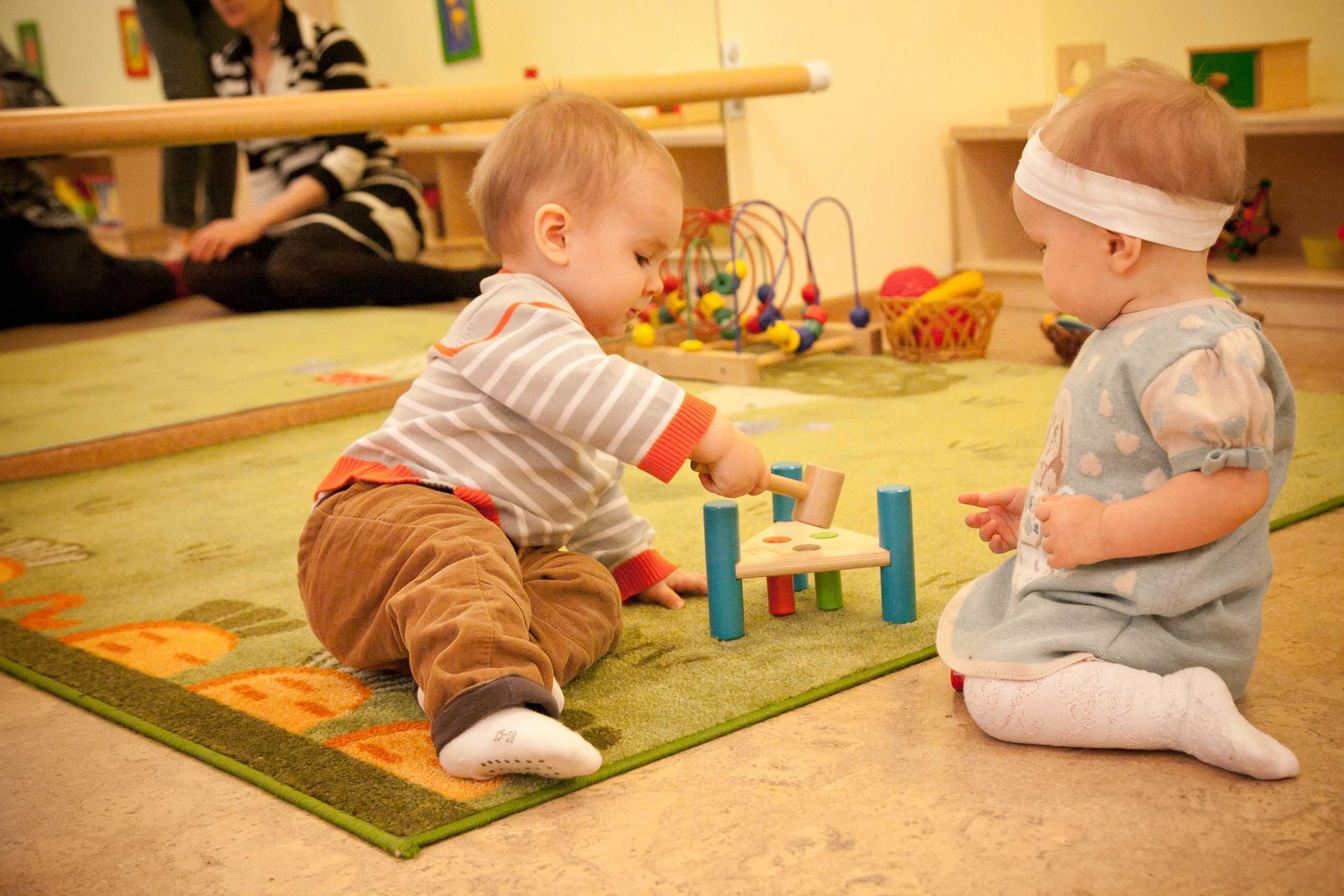 Развитие ребенка от 7 до 8 лет: что нужно знать маме