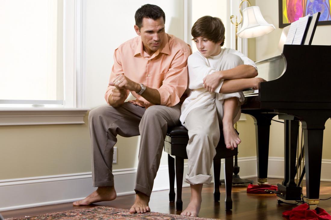 5 неправильных моделей семьи, которые родители закладывают в детстве | lisa.ru
