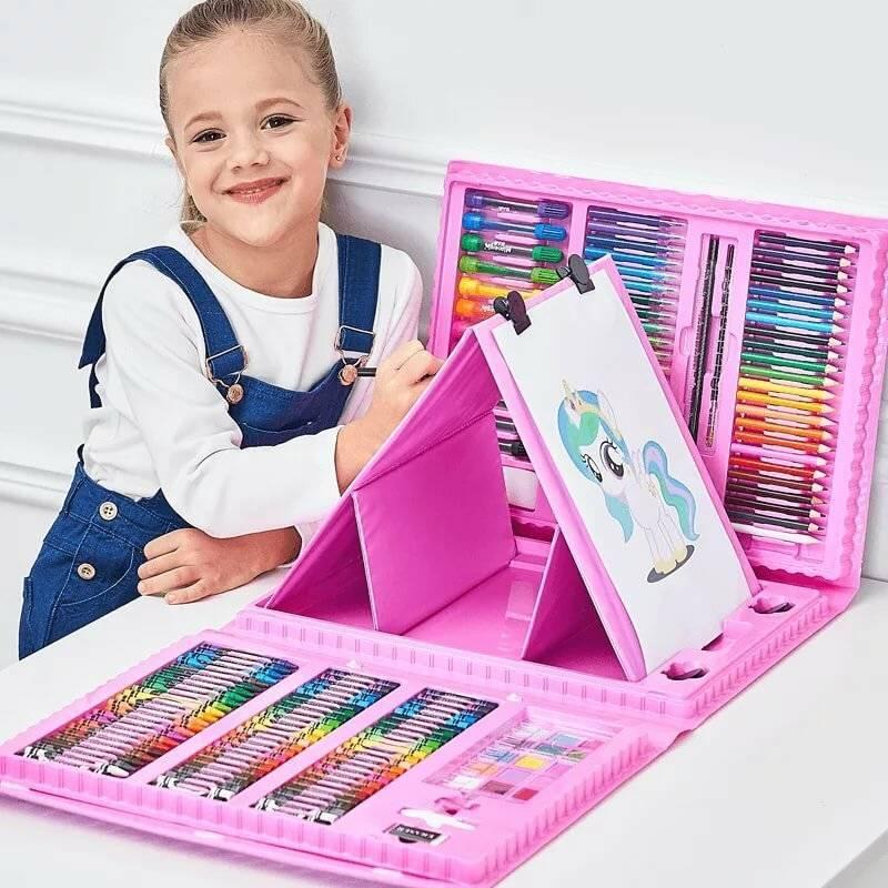 Что подарить девочке 6-7 лет?