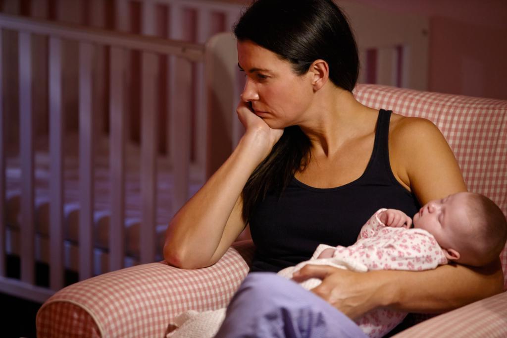 5 советов молодым отцам: как воспринимать первенца