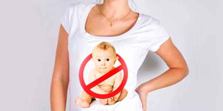Отошли роды: экологически озабоченные женщины отказываются заводить детей