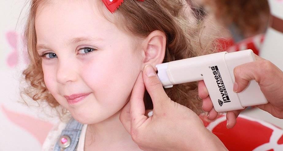 Прокалывание ушей детям пистолетом: когда лучше делать процедуру девочке? | konstruktor-diety.ru