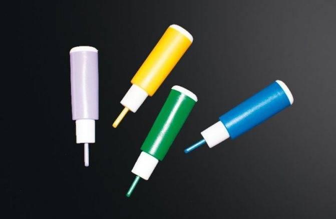 Забор крови из пальца: у детей, правила, прибор, без боли, ланцет, иголка и скарификатор