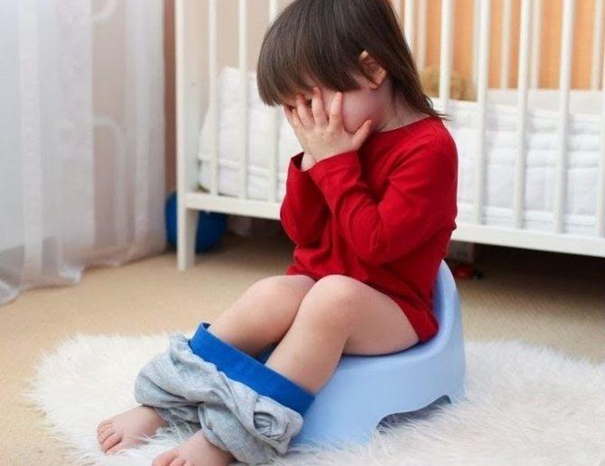 Боль при мочеиспускании у ребенка, жалобы у девочек и мальчиков