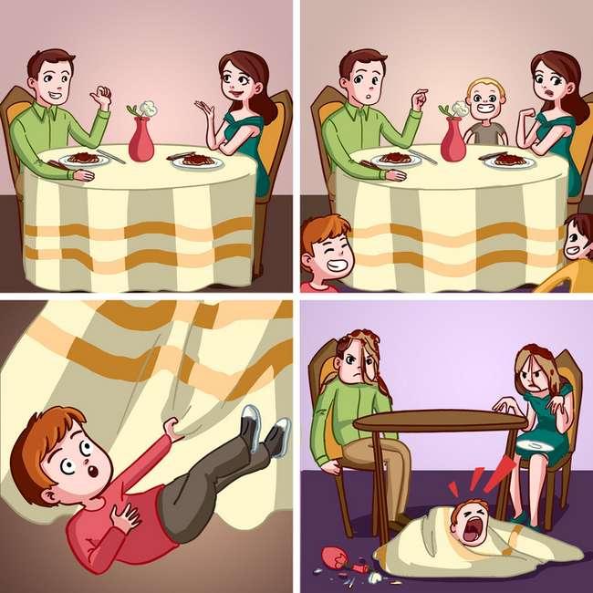 26 поступков родителей, раздражающие подростков