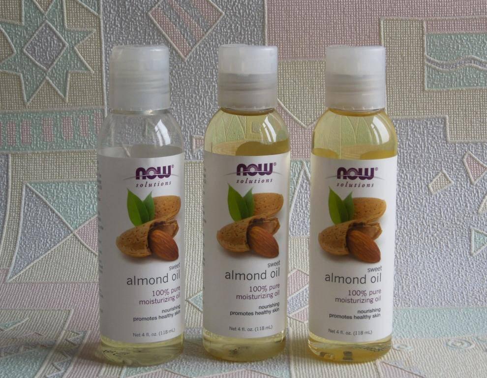 Миндальное масло от растяжек при беременности: отзывы, помогает ли на груди