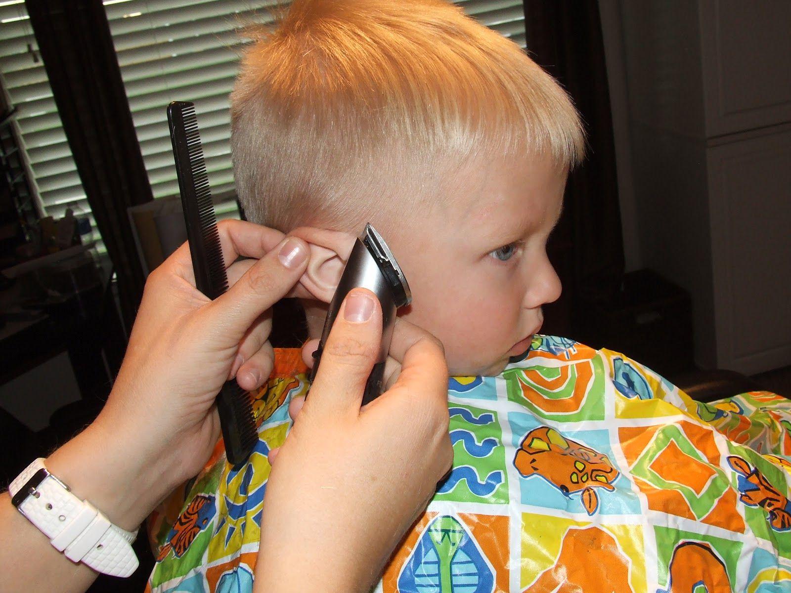 Как обрезать ногти ребенку без истерики? - страна мам