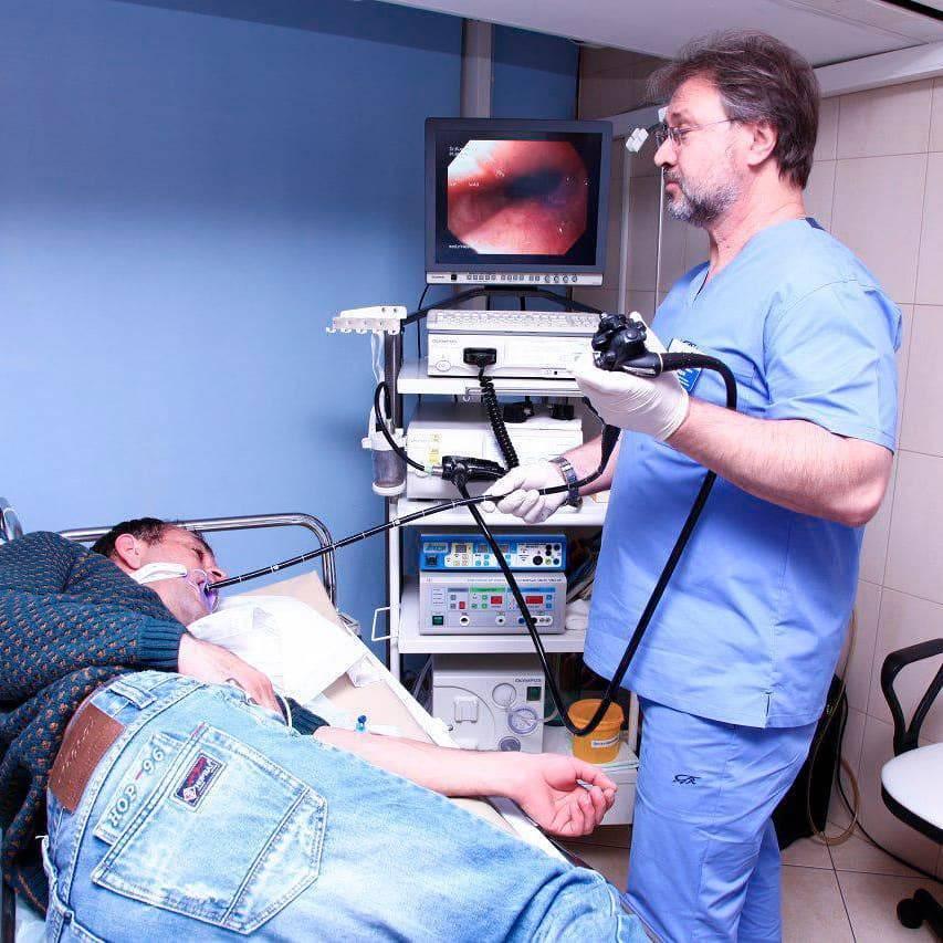 Фгдс - противопоказания и показания для гастроскопии