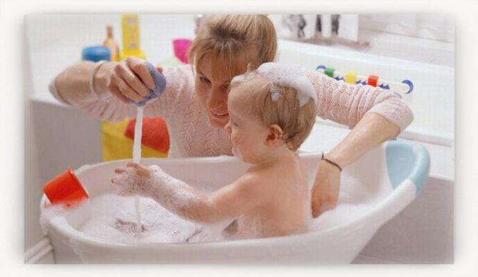Когда купать после бцж ребенка, можно или нельзя мочить прививку, через сколько разрешается купание, мыться ли после вакцины