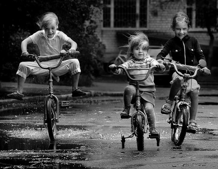 Самые незабываемые детские воспоминания